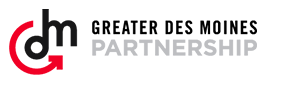 Greater Des Moines Partnership Logo